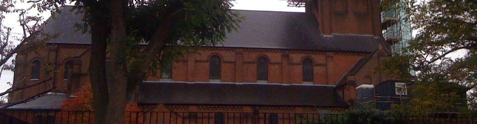 Sacred Heart Battersea